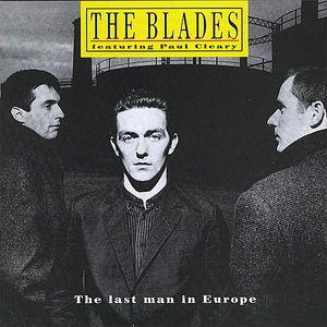 Last Man in Europe