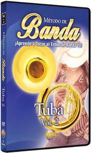 Metodo de Banda: Tuba 2