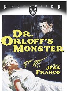 Dr. Orloff's Monster