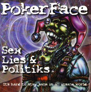 Sex Lies & Politiks