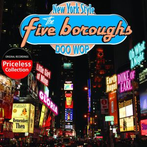New York Style Doo Wop
