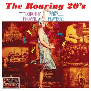 The Roaring Twenties: Songs from TV Series (Original Soundtrack) [Import]