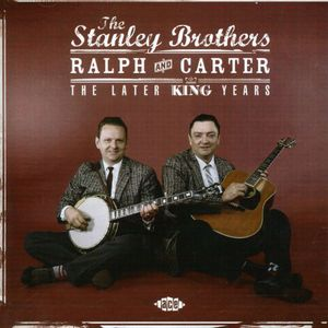 Ralph and Carter-The Later King Years [Import]