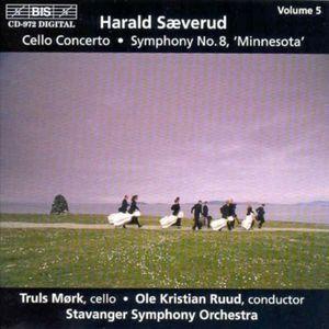 Cello Concerto Op 7