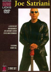 Satriani, Joe: Joe Satriani