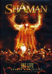 One Live - Shaman & Orchestra