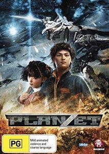 Planzet [Import]