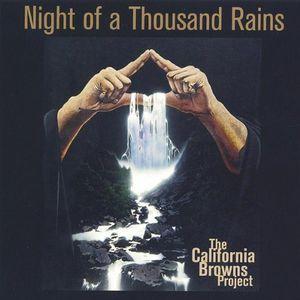 Night of a Thousand Rains