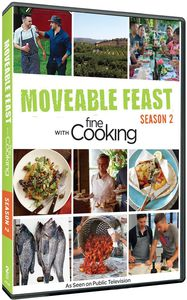 Moveable Feast With Fine Cooking - Season 2