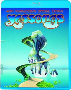 Yessongs [Import]