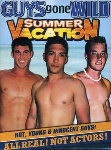 Guys Gone Wild: Summer Vacation - Platinum Edition