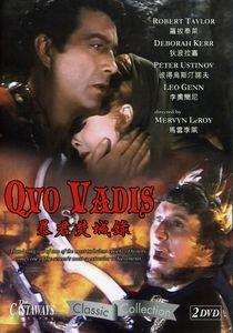 Quo Vadis [Import]