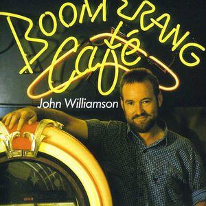 Boomerang Cafe [Import]