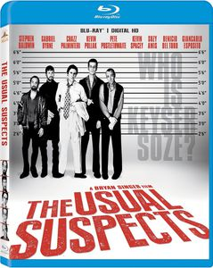 The Usual Suspects (20th Anniversary)