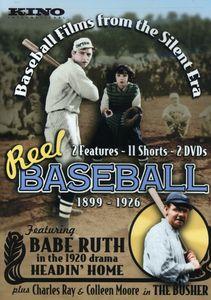 Reel Baseball