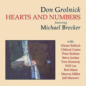Hearts and Numbers
