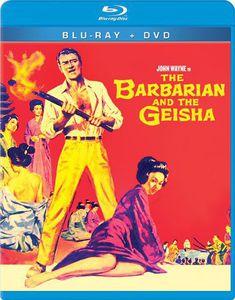 The Barbarian and the Geisha