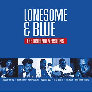 Lonesome & Blue: Original Versions /  Various [Import]