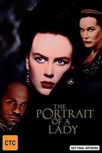 Portrait Of A Lady [Import]