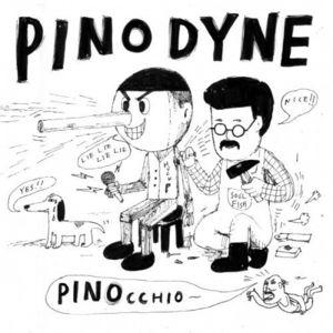 Pinocchio [Import]