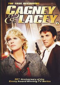 Cagney & Lacey: Volume 1 (Season 2)