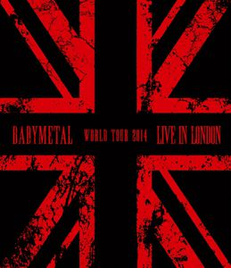 Live in London 2014 [Import]