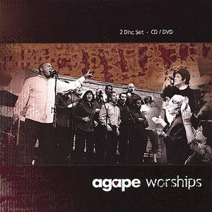 Agape Worships