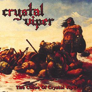 Curse of Crystal Viper