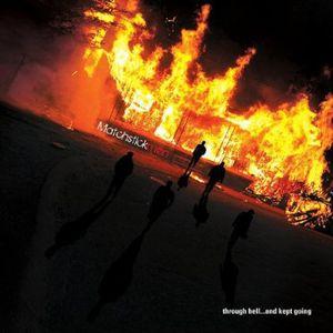 Through Hell & Kept Going [Import]