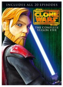 Star Wars: The Clone Wars - Season Five