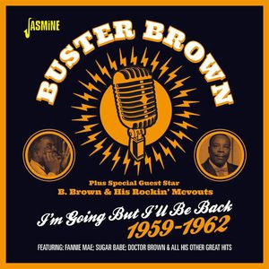 I'm Going But I'll Be Back 1959-62 [Import]