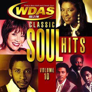 Classic Soul Hits, Vol. 10