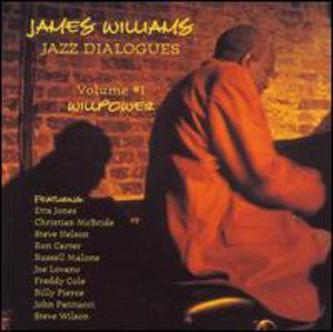 Jazz Dialogues: 1