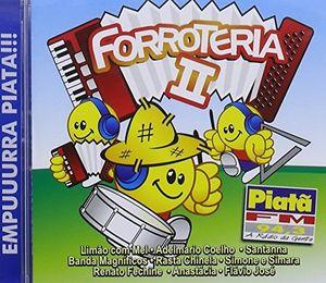 Forreteria Piata /  Various [Import]