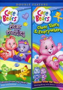 Care Bears: Bear Buddies /  Cheer, There & Everywhere
