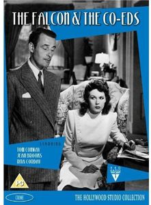 Falcon & the Co-Eds [Import]
