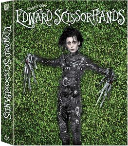 Edward Scissorhands: Ultimate Collector's Edition
