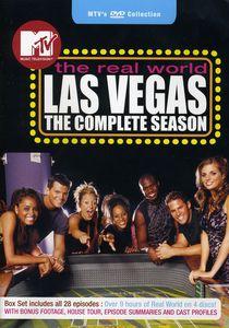 The Real World: Las Vegas: The Complete Season