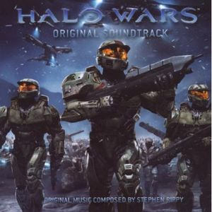 Halo Wars (Original Soundtrack) [Import]
