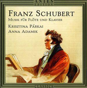 Music for Flute & Piano /  Son A minor Arpeggione