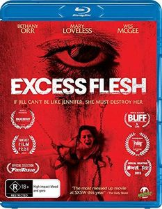 Excess Flesh [Import]