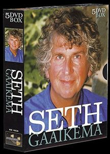 Seth Compleet [Import]