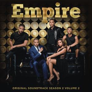 Empire (Original Soundtrack Season 2 Volume 2)