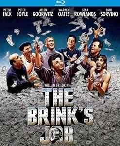 The Brink's Job