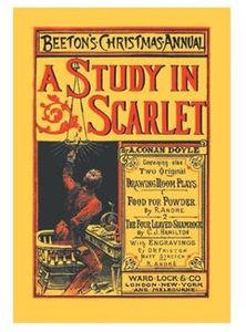 Study in Scarlet (1933)