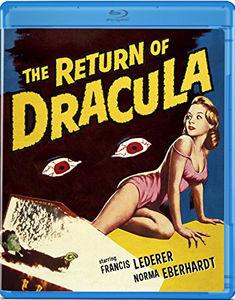 The Return of Dracula