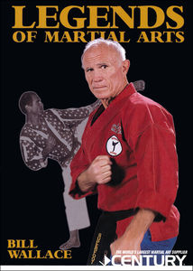 Legends Of Martial Arts: Bill Superfoot Wallace