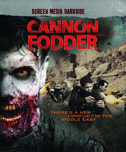 Cannon Fodder