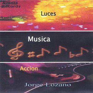 Luces Musica Accion