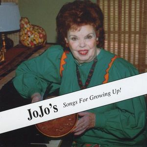 Jojo's Songs for Growing Up!
